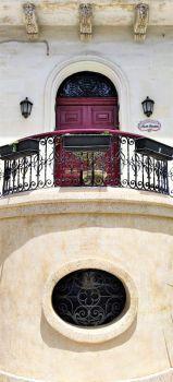 Beautiful Facade, Birkirkara. Malta