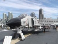 Flight Deck USS Medway