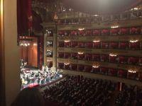 Teatro della Scala. Milan
