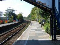 St. Erth Station - 01/Oct/2015