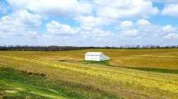 Ohio Farm field in April 2020