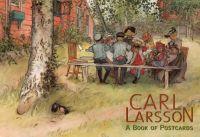 Carl Larrson, Swedish Artist,  A Book of Postcards