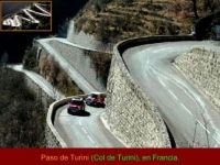 Curve Roads