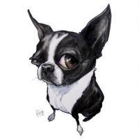 CanineCaricatures.com