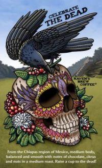 Raven Maven