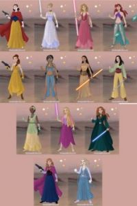 star_wars_disney_princess_by_shokka_chan-d9krbpj.png