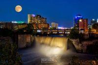 High Falls, Rochester, NY
