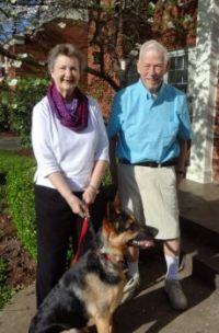 Mimi, Luke and Meekah - for Andie