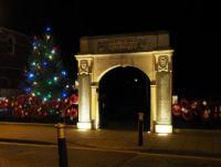 Filey War Memorial Gardens