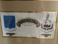 Couillard family crest