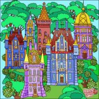 Castles in fairyland