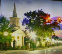 Main Street, Bedford, Virginia