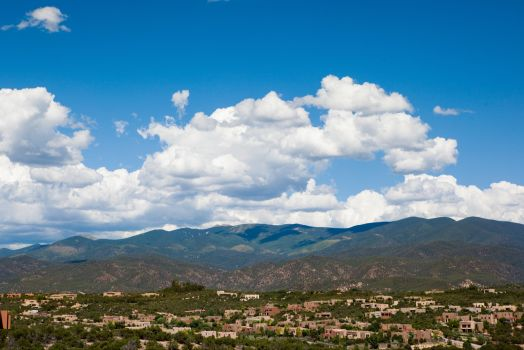 Santa Fe, New Mexico, United States