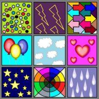 Mini Mosaics