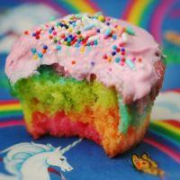 Cupcake: The Perfect Bite!