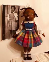 Ruby Bridges 2020