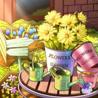 For All My Gardening Jigidi Friends