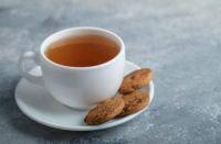 chvilka na čaj