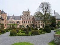 Kasteel van Gaasbeek - Belgium