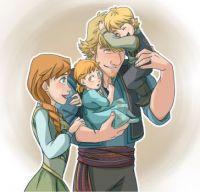 frozen new family 2