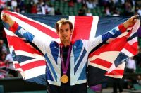 andy murray team gb