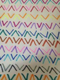 Rainbow Arrows by Aspen