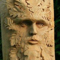 CHAINSAW SCULPTURES