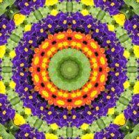 kaleidoscope 326 colours large