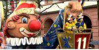 clown carneval mainz