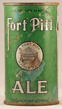 Fort Pitt Ale - Lilek #279