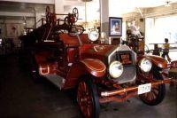 1909 Ladder Truck, Beaumont TX