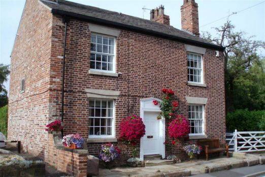 Croston Village, UK (3)
