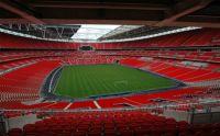 Wembley Stadium London UK - M