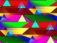 Pyramids and Boats