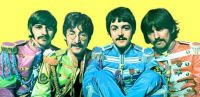 "My favorite ""bugs""... The Beatles"