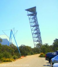 Gingin Gravity Research Centre