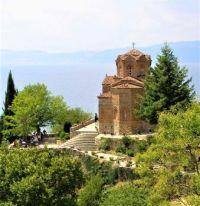 Church of Saint John the Theologian at Kaneo