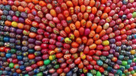 Easter Eggs For All - Enjoy!!