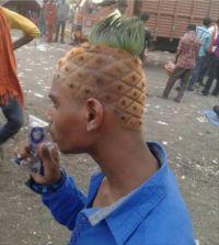 Pineapple ???