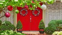 Doorways - Red