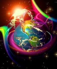 earth aura