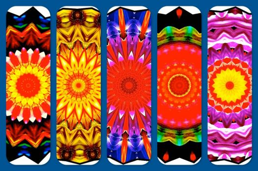 Bright & Bold K-BOARDS!