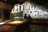 Maya Exhibit The Witte Museum San Antonio Tx