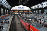 Station Hamburg