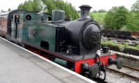 Embsay & Bolton Abbey Steam Railway (7)