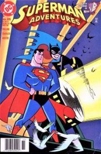 Superman And Batgirl