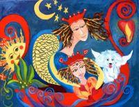 Donna Parker Artist