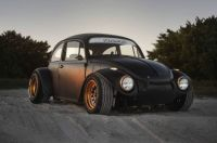 Vw Beetle Custom 68