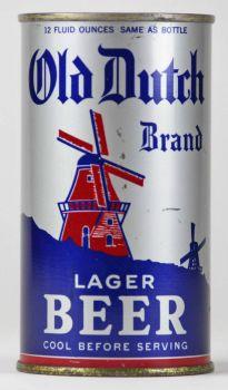 Old Dutch Beer - Lilek #599