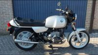 10 - BMW R80 1985